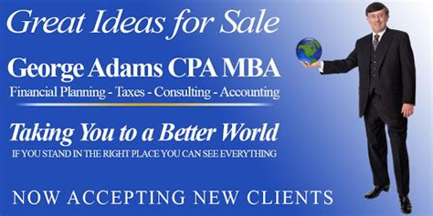 Cpa Plus Mba by Accounting Through Cloud Computing
