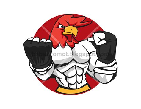 foto desain logo ayam hd terbaik  gratis malik