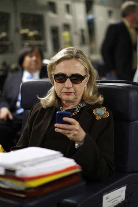 Hillary Clinton Texting Meme - wade rathke chief organizer blog