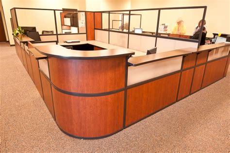 Library Reception Desk Office Reception Desks Designed And Manufactured By Interior Concepts