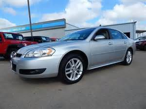 2013 chevrolet impala specifications pricing photos 2017