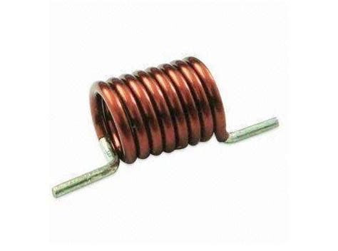 inductor in real what are some real exles of capacitance and inductance quora
