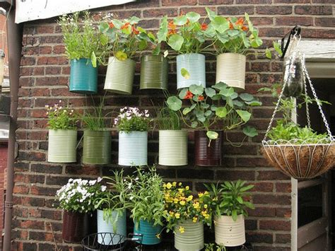 Hanging Garden Ideas Modern Hanging Gardens Simple Home Decoration