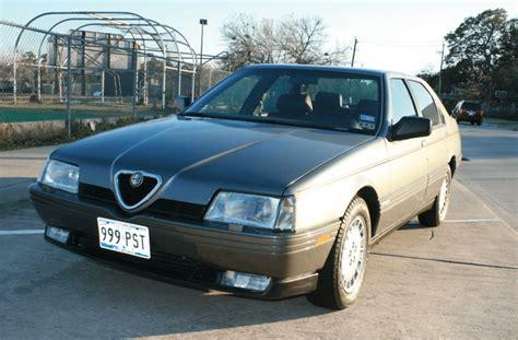 1991 alfa romeo 164 for sale 1991 alfa romeo 164 classic italian cars for sale