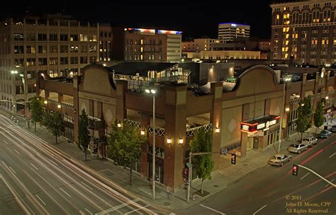 The Knitting Factory In Downtown Spokane Spokane Photos
