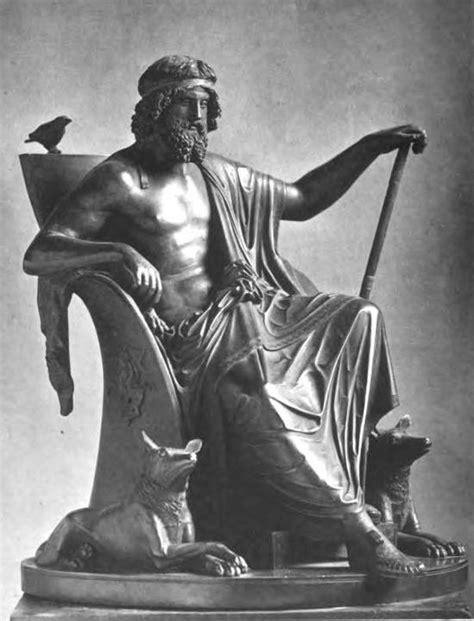 The Norse Mythology Blog   norsemyth.org: A College