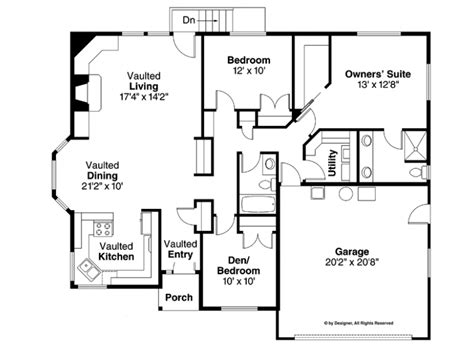 600 sq ft 13 beautiful house plans for 600 sq ft home plans
