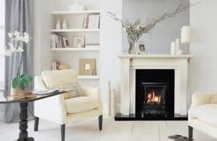 Livingroom design with fireplace design idea simple cool colors modern