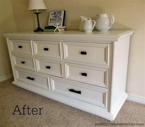 update a dresser green with decor 21 inspiring dresser makeovers