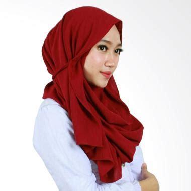Kerudung Jilbab Instan Lidya jual aneka kerudung zoya brand lainnya model terbaru blibli