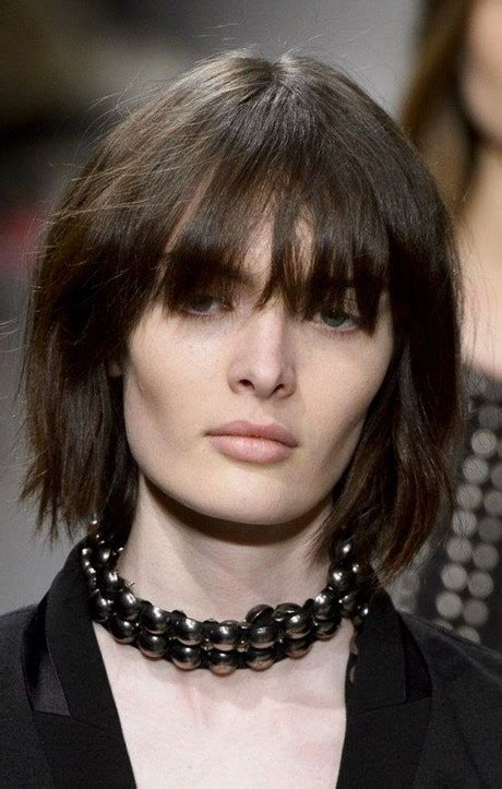 Halblange Frisuren by Moderne Halblange Frisuren