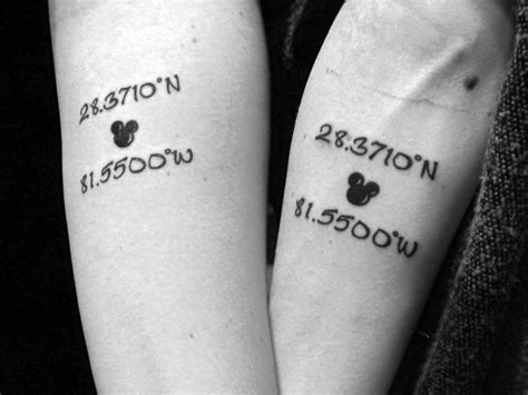 matching tattoo ideas  couples  love cafemom