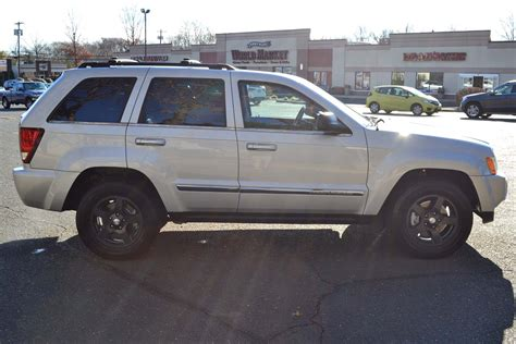 jeep grand 2007 limited 2007 jeep grand limited pre owned