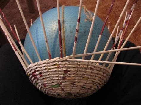Paper Basket Craft Ideas - 113 best basketry weaving images on weaving