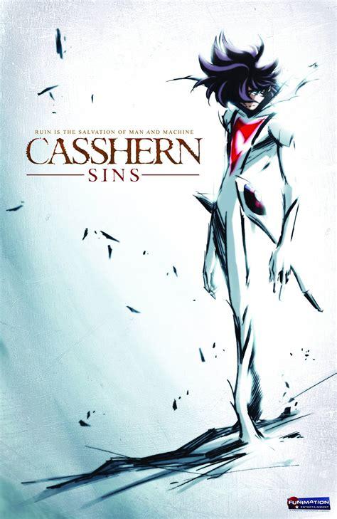 casshern sins casshern sins