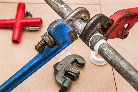Best Pipe For Plumbing by Pros Reveal 5 Tools You Ll Use Most After Becoming A