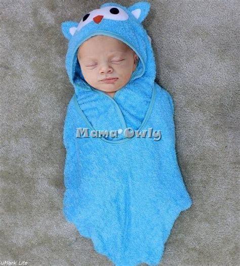 Baby Towel Handuk Bayi by Smart Towel Handuk Serbaguna Untuk Bayi Dan Anak