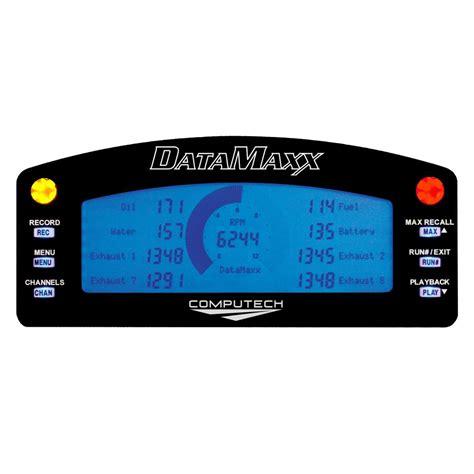dash for datamaxx lcd dash display the ultimate digital race dash