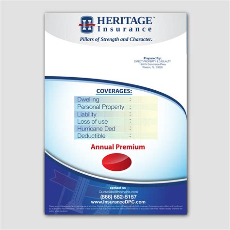 flyer design quotation flyer design portfolio page2 by 48hourslogo