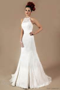 wedding dress halter diane harbridge bridal 2012 wedding dresses wedding