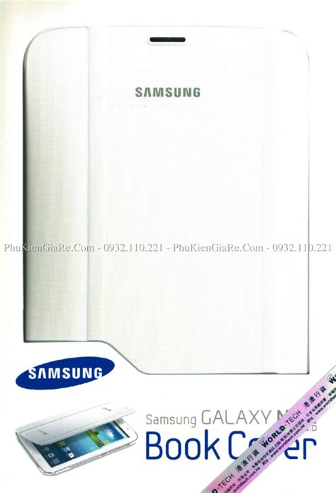 Book Cover Samsung Note 8 0 N5100 bao da galaxy note 8 n5100 h 224 ng ch 237 nh h 227 ng samsung
