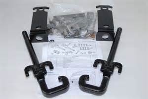 Jeep Xj Tow Hooks Grand Front Tow Hook Kit Mopar 82212095 Jeep