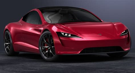 2020 Tesla Roadster Battery by 2020 Tesla Roadster Review Redesign Interior Release