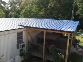porches patio covers more brown s metal roofing