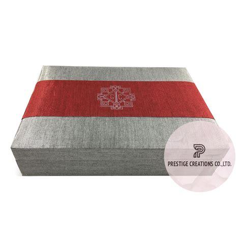 Custom Made Wedding Invitations by Custom Made Wedding Box For Acrylic Invitation Cards