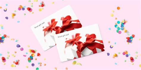 Kmart Gift Card - kmart gift cards kmart
