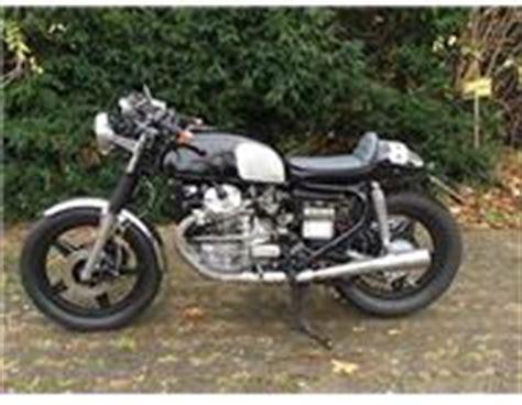 Triumph Motorrad Aschaffenburg by Cafe Racer Umbau Honda In Motorr 228 Der