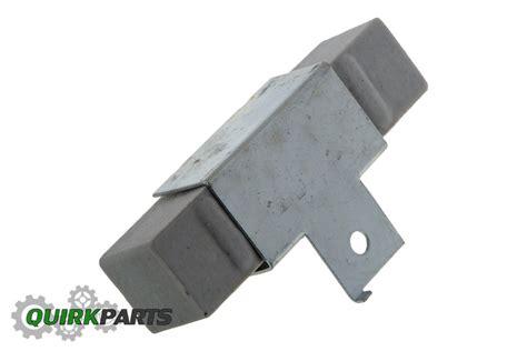 ballast resistor 88 jeep yj ballast resistor 28 images yj ballast resistor 28 images crown automotive 33000682