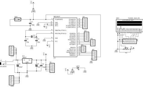 membuat barcode reader membuat alat scanner barcode dengan bascom avr