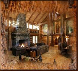 Western Home Interior by Southern Creek Rustic Furnishings Rustic And Western
