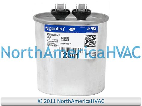 capacitor heat capacitor for bryant heat 28 images 40 5 mfd 370 volt bryant carrier dual run capacitor