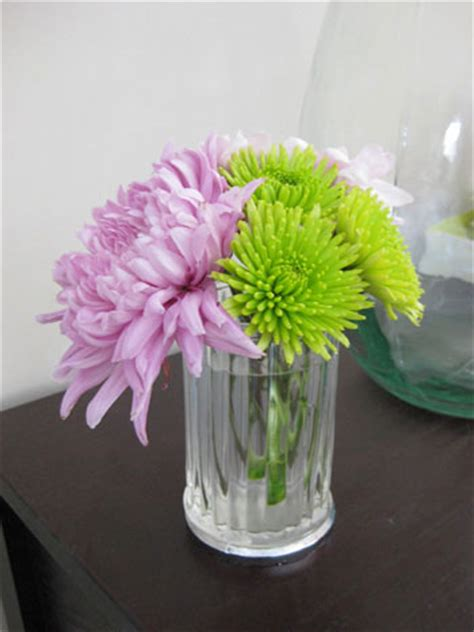 vase arrangement sherry ing eportfolio my montly grocery store bouquet was all mixed up