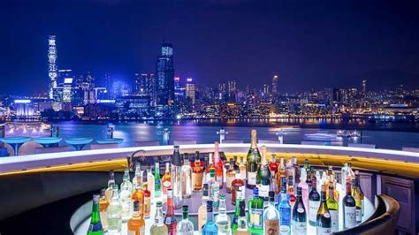 top bars hong kong best rooftop bars in hong kong 2018 complete with all info