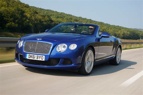 bentley gtc bentley continental gtc review autocar