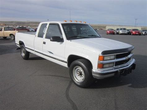 1995 6 5 turbo diesel 28 images 1995 2005 chevy gmc gm