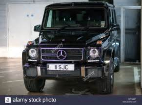 Mercedes Four Wheel Drive A Black Mercedes G Class G Wagen Four Wheel Drive