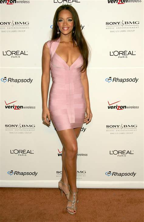 Rihanna Dress,Buy Herve Leger Rihanna Dress Pink Online.