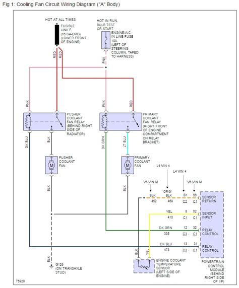 car engine manuals 1994 buick century security system pontiac bonneville cooling system diagram house wiring diagram symbols