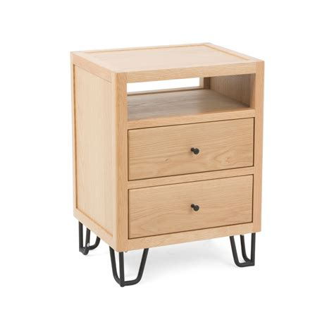 Bedside Tables Heal S Brunel Bedside Table Heal S