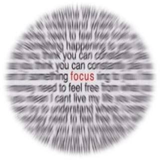 Kaos Focus quot fokus i kaos quot tina stegemann