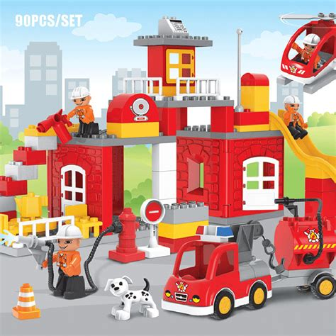 Circus Building Block 188 40 popular duplo box buy cheap duplo box lots from china duplo box suppliers on aliexpress