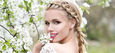 American Bridal Hairstyles 5 cheap ways to get your bridal makeup done royal
