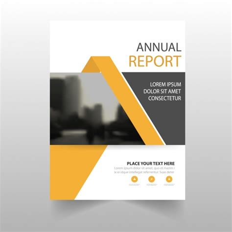 leaflet design ai brochure template design vector free download