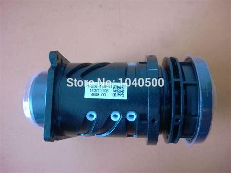 Lensa Lcd Proyektor Sony original projector lens 1 856 148 11 for sony vpl ex120