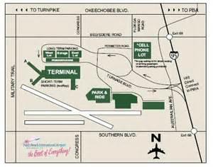 Avis Car Rental West Palm Airport Airport And Transportation Palm Atlantic