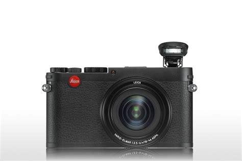 Kamera Leica X Vario leica mini m x vario luksuzni portal moda